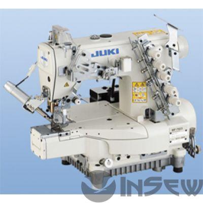 Juki MF7923U11 Высокоскоростная 3-игольная четырехниточная распошивальная машина