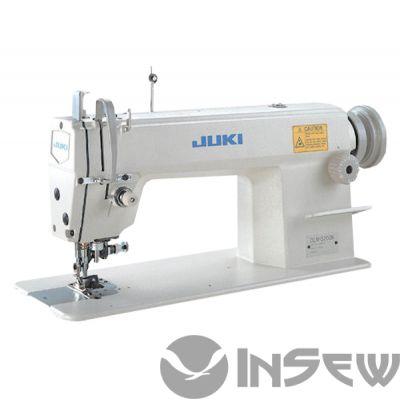 DLM5200ND Одноигольная швейная машина челночного стежка JUKI