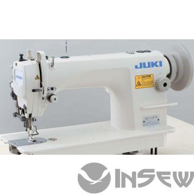 Juki DU1181N Промышленная швейная машина для тяжелых материалов