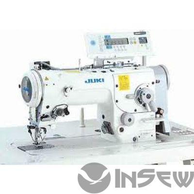 Швейная машина Juki LZ2284NU зигзагообразного стежка