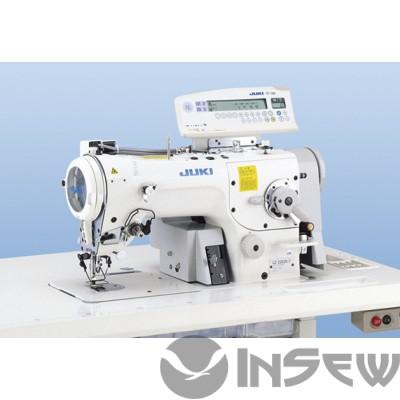 Швейная машина Juki LZ2286N зигзагообразного стежка
