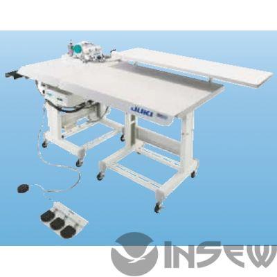 Автоматизированная краеобметывающая машина Juki ASN690-LAFA5N