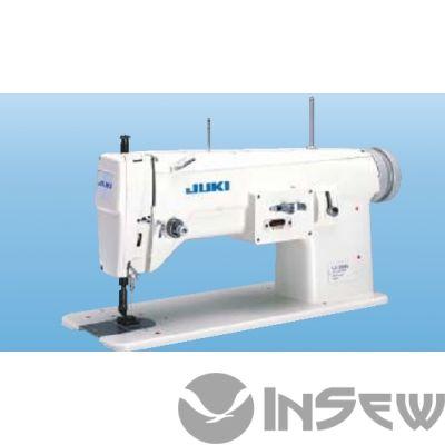 Промышленная одноигольная швейная машина Juki LZ271 зигзагообразной строчки челночного стежка и вышивальная машина (только для вышивания)