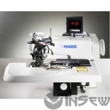 MAIER 252  Подшивочная швейная машина. Для пальтовых тканей