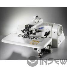 MAIER 271 Подшивочная швейная машина для подшива низа брюк и юбок