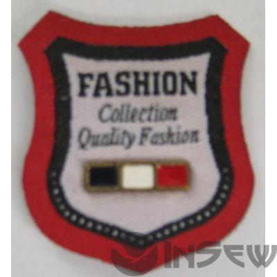Нашивки для одежды на заказ