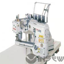 Pegasus FS703P-G2Bx460/PL/PD23/PT Плоскошовная машина со свободным рукавом флетлок (Flatlock)