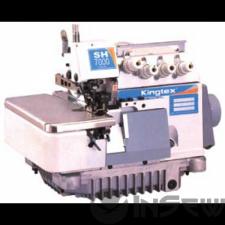 Оверлок PFAFF SH - 7005 - D53 - H16 + US 035