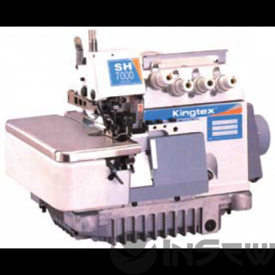Оверлок PFAFF SH - 7045 - C53 - M16
