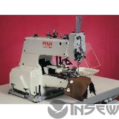 Пуговичный полуавтомат PFAFF 9373