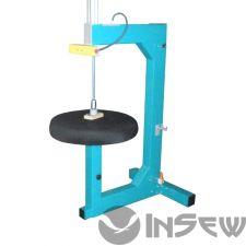 Пневматический пресс для стульев PDK-1