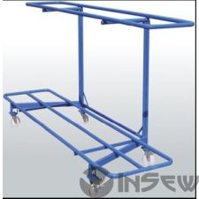 Тележка для складирования и транспортировки мягкой мебели WT-1