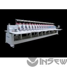 Вышивальная машина Ricoma RCM-0620FH-T300X350Y680