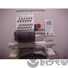 Ricoma RCM- 1501 PT вышивальная машина