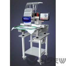 Ricoma RCM- 0601 ts-12h вышивальная машина