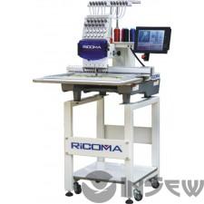 Ricoma RCM- 1201 ts-12h вышивальная машина