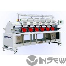 Вышивальная машина Ricoma RCM 1206C