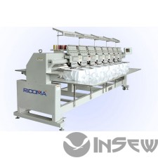 Вышивальная машина Ricoma RCM 1208C