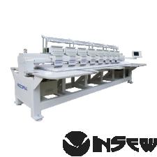 Вышивальная машина RCM-0906F-T400X450Y680
