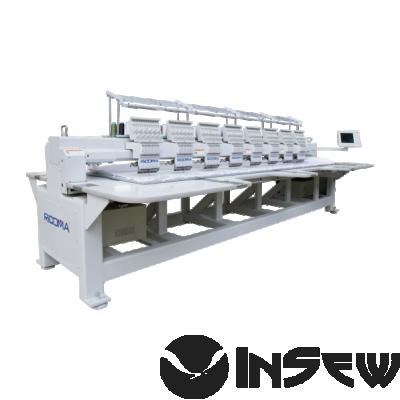 Вышивальная машина Ricoma RCM-0912F-T400X450Y680
