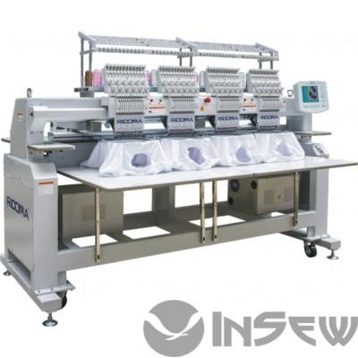 Вышивальная машина Ricoma RCM-1204CTS-H