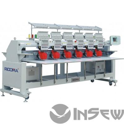 Вышивальная машина Ricoma RCM-1206CTS-H