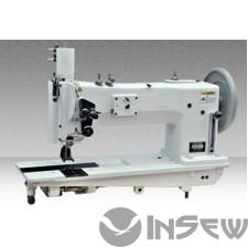 2-игольная швейная машина ROTEX GW-28BL15