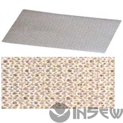 Антилассовая игольчатая ткань
