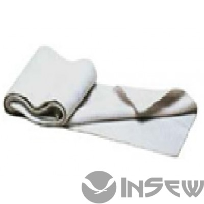 Начесная ткань, коттон 100% толщ. 2,5 мм