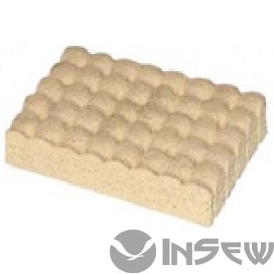 Кремовый силикон листовой (dim. 1800x900 sp. 10 mm) 505,00