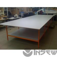 Раскройный стол мини 2500*1800
