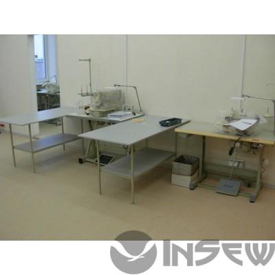 Межстолье для швейного производства 1250*500