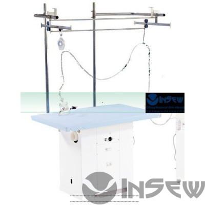 Пантограф (подвес) утюга для прямоугольныx столов