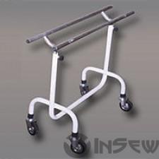 Тележка для транспортировки готовых изделий(козлик) 330x600x820