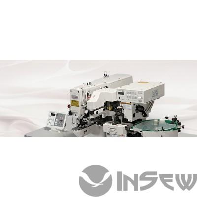 Автомат для пришивания пуговиц SunStar SPS/E 1202 SBF20