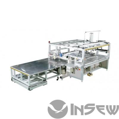 Автоматическая швейная машина SunStar SPS/S 60200