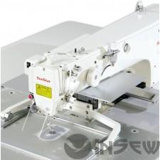 Одноигольный автомат челночного стежка SunStar SPS/F 3020 для вышивки по контуру
