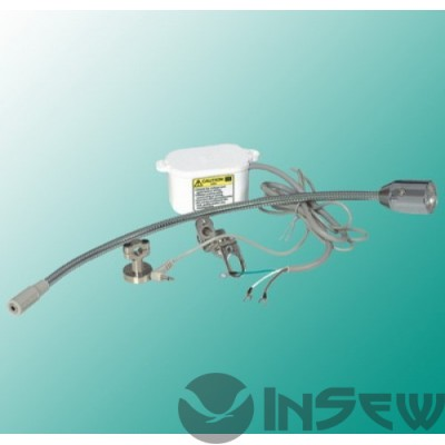 НМ-06 Энергосберегающий промышленный светильник