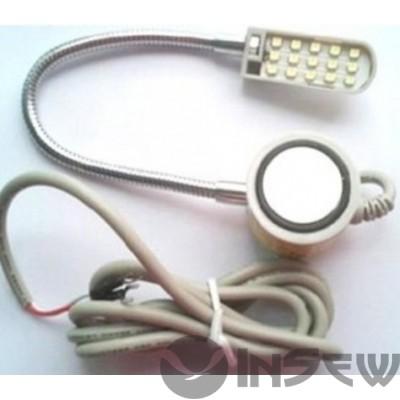 OBS-820MD Светильник магнитный светодиодный (Гибкий)