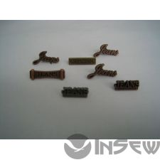 Металлические заклёпки для джинсовых изделий 03