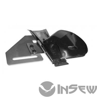 UMA-114 Приспособление для притачки нижнего пояса с подгибом среза брюк вниз