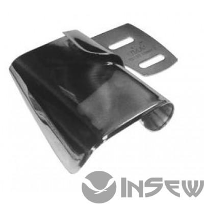 UMA-137 Приспособление для подгибки вниз с закрытым срезом