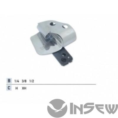 UMA-145 Приспособление для выполнения шва в замок