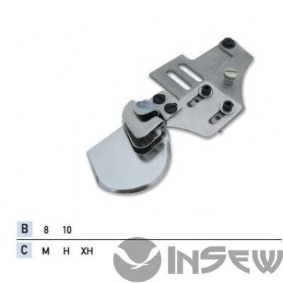 UMA-160 Приспособление для притачивания гульфика