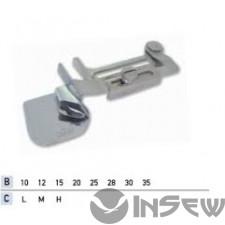 UMA-179 Приспособление для двойной подгибки вверх