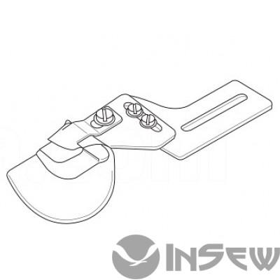 UMA-185 Приспособление для втачки рукава