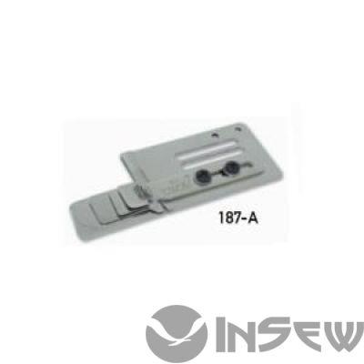 UMA-187-A Приспособление для втачки рукава