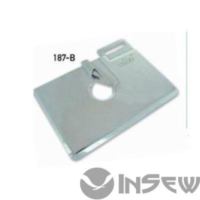 UMA-187-B Приспособление для втачки рукава
