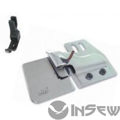 UMA-192-1 Приспособление для изготовления кокетки