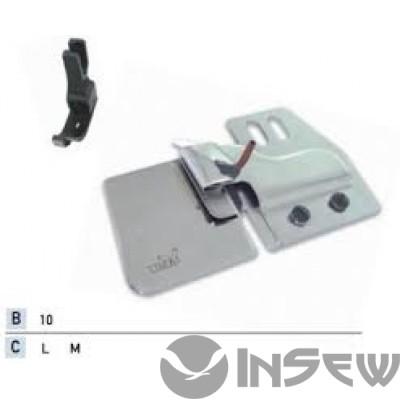 UMA-192-2 Приспособление для изготовления кокетки